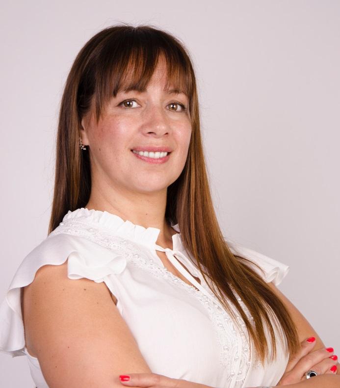 Lic. Andrea Martínez