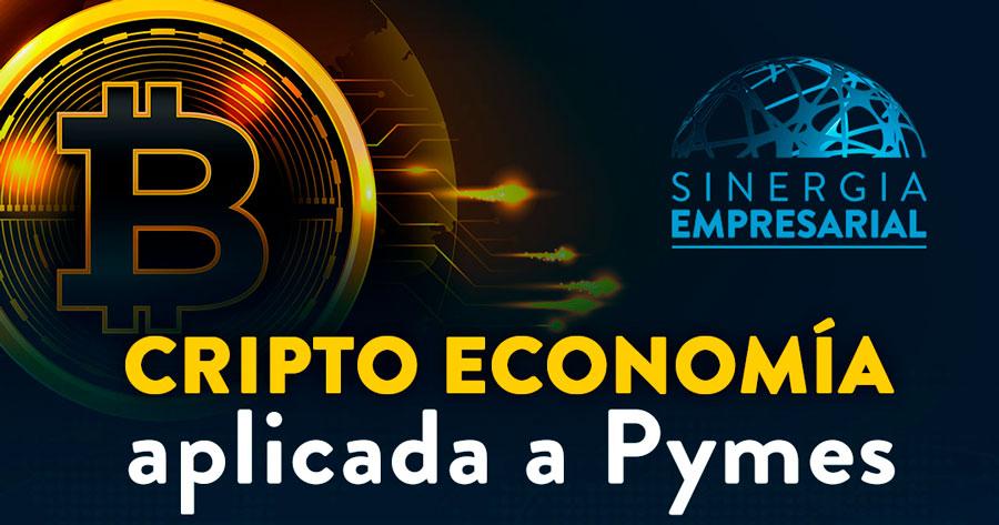 Cripto Economía para Pymes