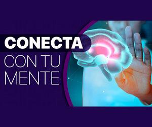 Conecta con tu mente